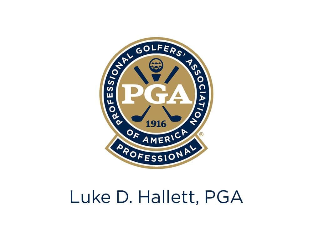 Luke PGA